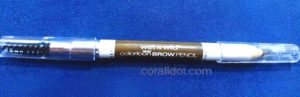 Wet n Wild Color Icon Brow pencil