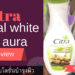 Citra natural white uv aura review