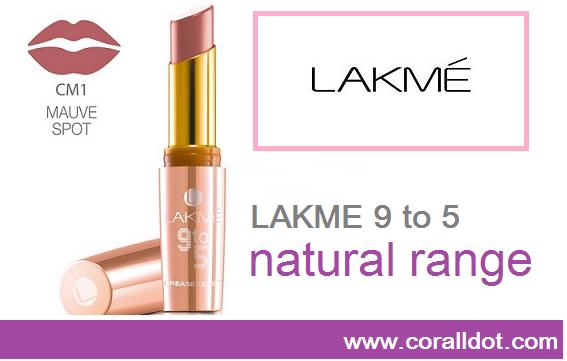 Lakmé 9 to 5 Naturale